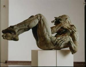 Sculpture de Javier Marin