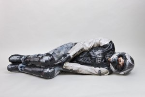 Sculpture de Osang Gwon