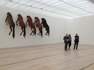 Maurizio-Cattelan-–-Kaputt-Fondation-Beyeler-Basilea-foto-Valentina-Grandini-1[1]